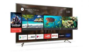 5 อันดับ Smart TV ยอดฮิตและขายดีที่สุด